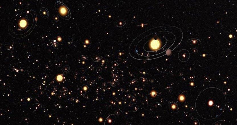 planetas - Cosmos regresa con nueva temporada; buscará combatir el escepticismo hacia la ciencia