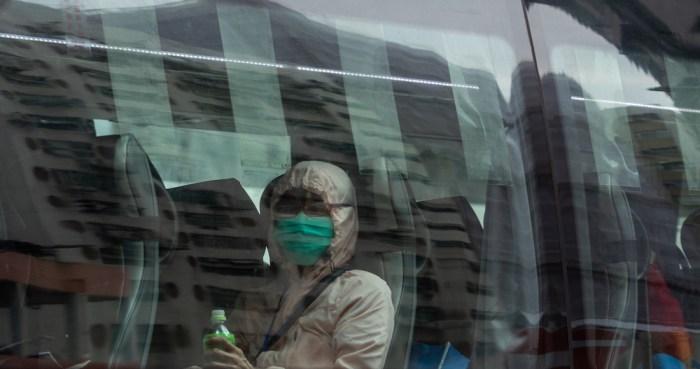 repatriados japon reinounido 1 - México continúa con 7 casos confirmados de coronavirus; hay 24 sospechosos: Secretaría de Salud - #Noticias