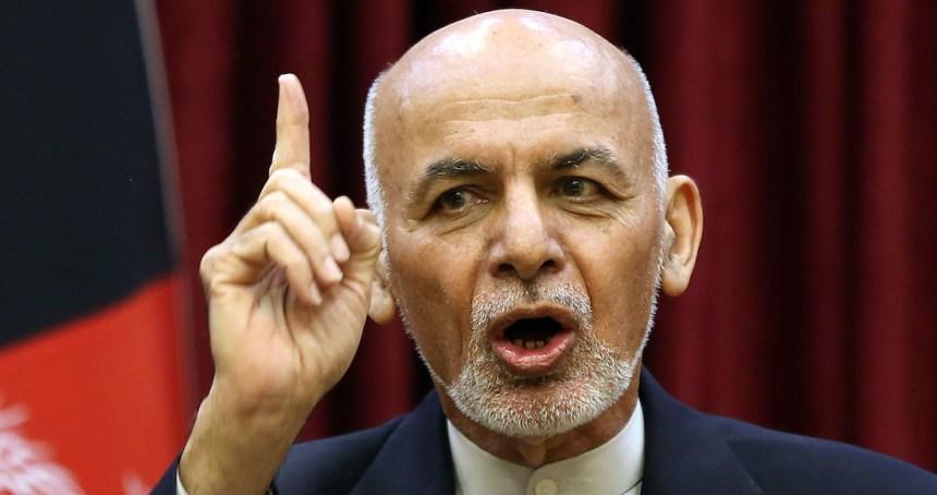 rivales afganos presidencia afganistan - Afganistán anuncia la liberación de presos talibanes; ya están en marcha negociaciones intraafganas - #Noticias