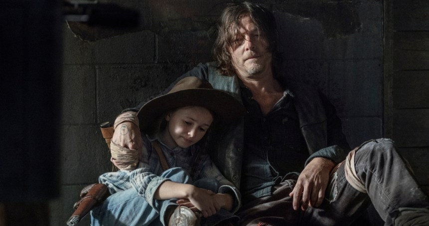 befunky collage 2020 04 06t144909 579 - Maggie vuelve a The Walking Dead en el tráiler del capítulo final de la temporada 10