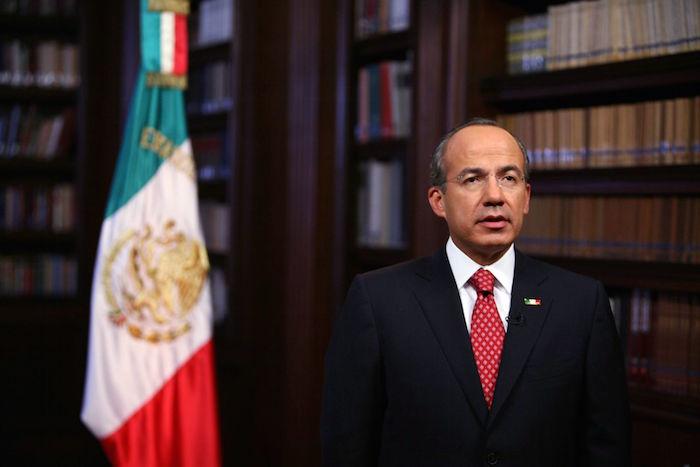 INFLUENZAH1N1-MENSAJE-DE-CALDERON-A-MEXICO