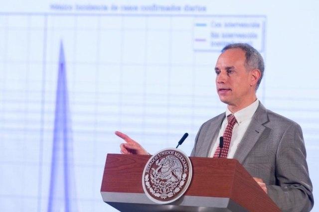 El Subsecretario de Salud detalló las conclusiones del grupo de científicos que asesora a la administración federal.