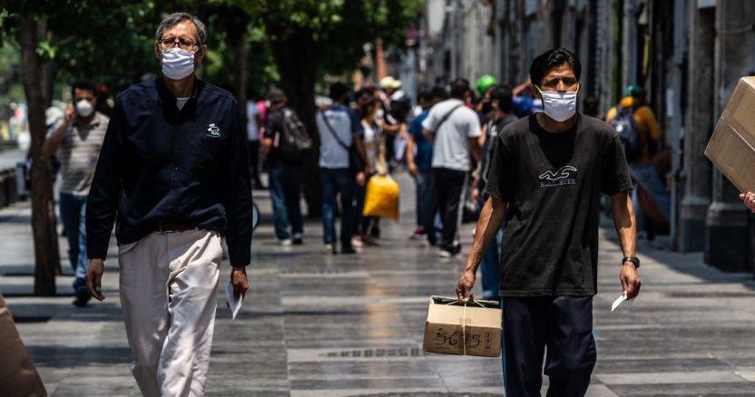 """cuartoscuro 760177 digital - Ministro de Italia rechaza propuesta de """"pasaporte sanitario"""" para viajes de verano en la pandemia"""