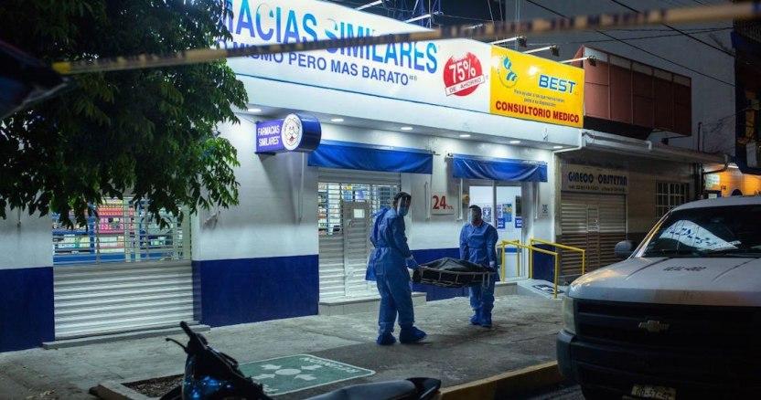 photo5026564225996269671 - Tres reporteros de Imagen TV dan positivo a COVID-19; están asilados en sus casas: Gómez Leyva