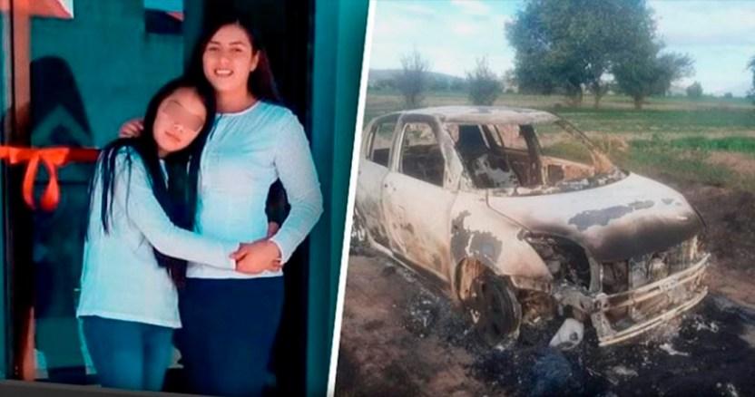 feminicidio 2 - El cuerpo de una mujer es hallado con huellas de violencia debajo de un árbol en Puebla
