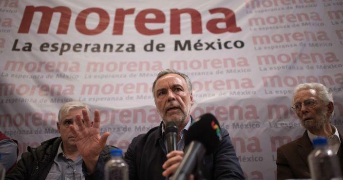 morena pvem - Morena vive crisis profunda y ya sin AMLO en la boleta su mayoría está en riesgo en 2021: analistas #AMLO
