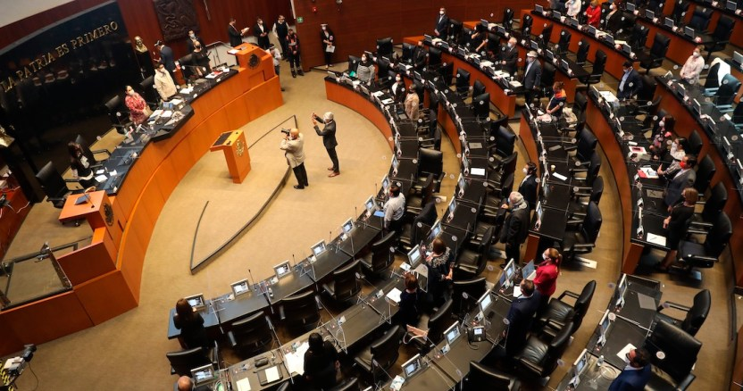 senado - ONGs alertan: Se censurará en la Internet por los cambios a la Ley de Derecho de Autor con el T-MEC