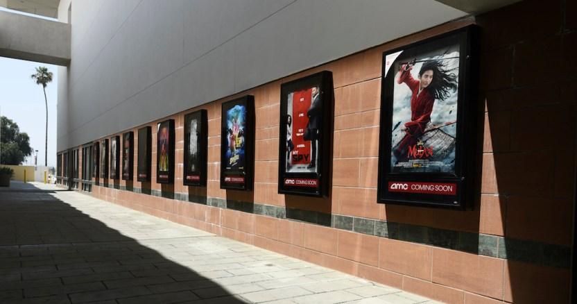 ap20205853451700 - Universal y AMC anuncian acuerdo histórico que cambia las reglas de distribución en el cine