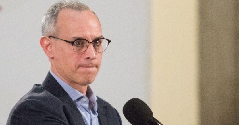 cuartoscuro 770015 digital - El Gobernador de Querétaro rechaza respaldo a la petición de renuncia de Hugo López-Gatell