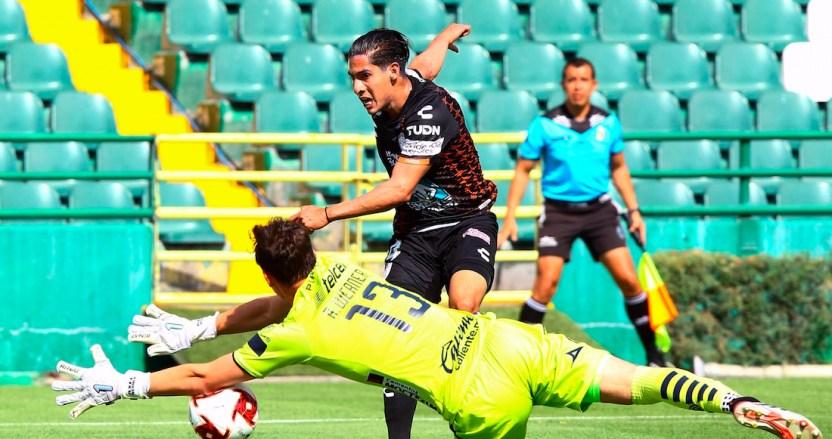 juarez fc - América derrota 2-1 al Pachuca con goles del uruguayo Federico Viñas y de Sebastián Córdova