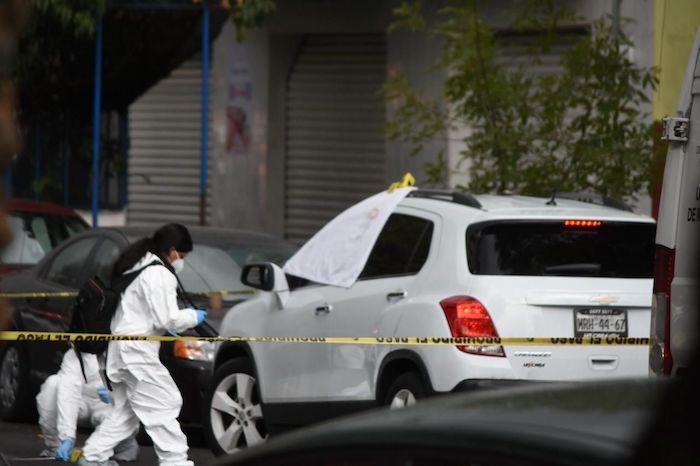 """cuartoscuro 769840 digital - El baño de sangre sigue: más de 60 mil homicidios. No hay """"punto de inflexión"""", como dice Durazo"""