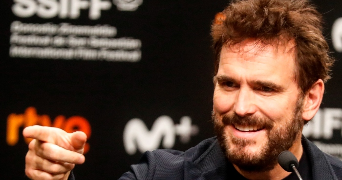 actor - Matt Dillon rinde tributo a la música cubana en el documental El Gran Fellove