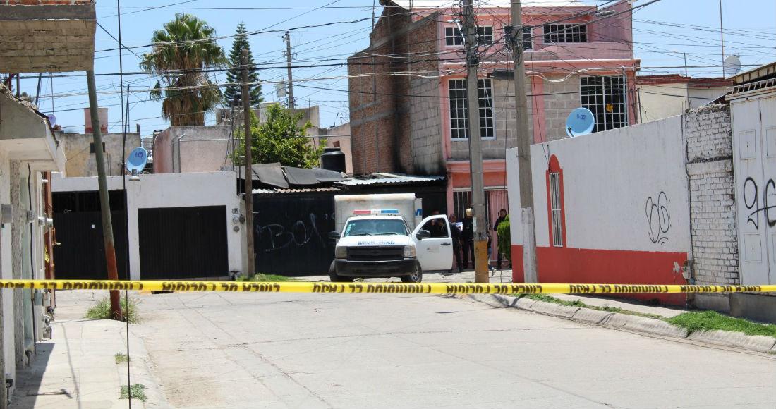Diversos ataques a viviendas y comercios se registraron el pasado mes de julio en la entidad, la cual se ha convertido en días recientes en un foco de violencia.