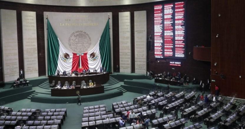 senado 1 3 - Verónica Delgadillo, Senadora de MC, da positivo a COVID-19; pide hacerse la prueba si estuvieron con ella