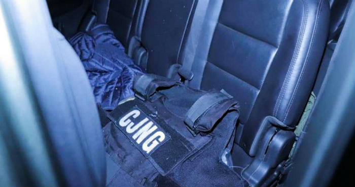 """""""El jefe del CJNG, Nemesio Oseguera, apareció recientemente en una lista que difundió la DEA donde destaca como uno de los criminales más buscados del mundo""""."""