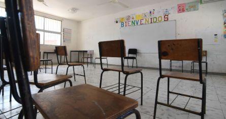 Evaluación para el regreso a clases mixtas en Campeche.