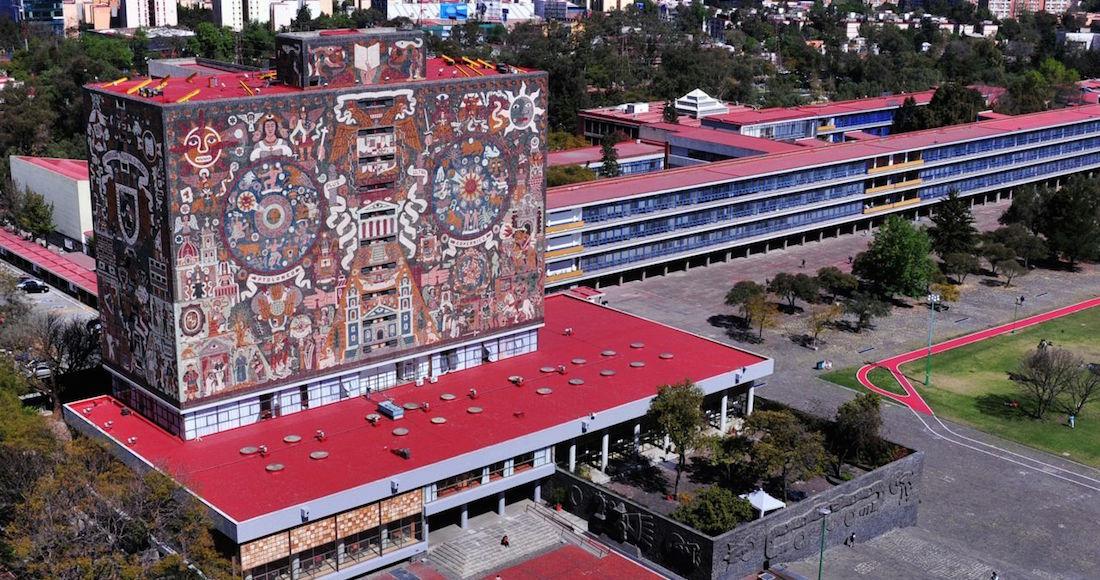 Algunos docentes en la UNAM ganan apenas el mínimo mientras la élite, más de 100 mil