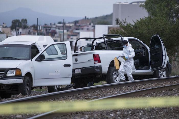 cuartoscuro 822009 digital - En 5 años, 257.63% más homicidios en suelo zacatecano. Es la guerra interminable – SinEmbargo MX