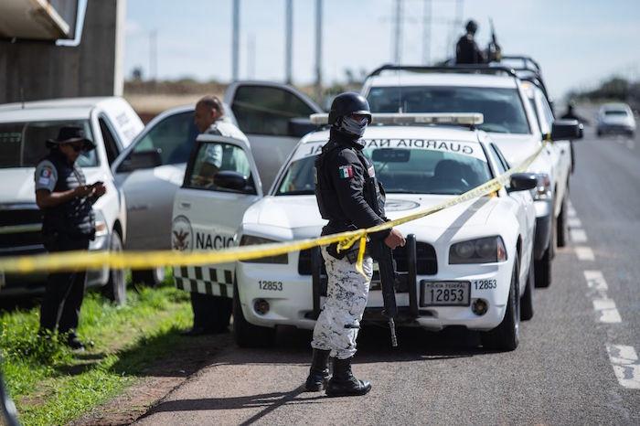 cuartoscuro 822590 digital - En 5 años, 257.63% más homicidios en suelo zacatecano. Es la guerra interminable – SinEmbargo MX