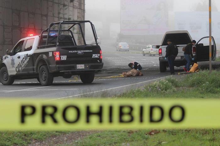 photo 2021 07 13 15 44 56 - En 5 años, 257.63% más homicidios en suelo zacatecano. Es la guerra interminable – SinEmbargo MX