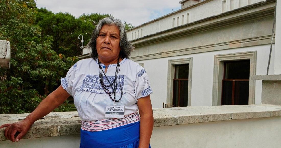 María Teresa Solís