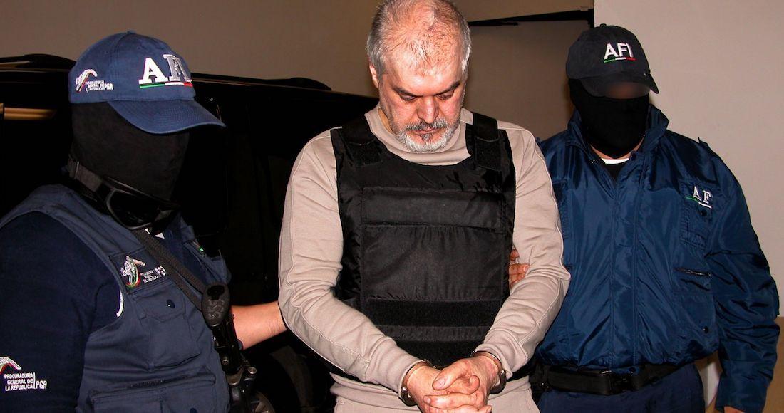 ¿Quién es Eduardo Arellano Félix, el narcotraficante que heredó un cártel moribundo?