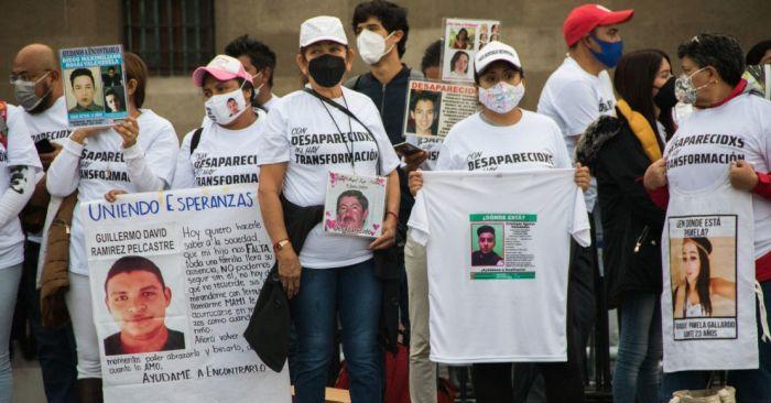 """AMLO anuncia Comisión de la Verdad para investigar crímenes durante la """"Guerra Sucia"""""""
