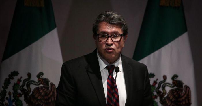 ricardo monreal - México está preparado para ser gobernado por una mujer, asegura Claudia Sheinbaum