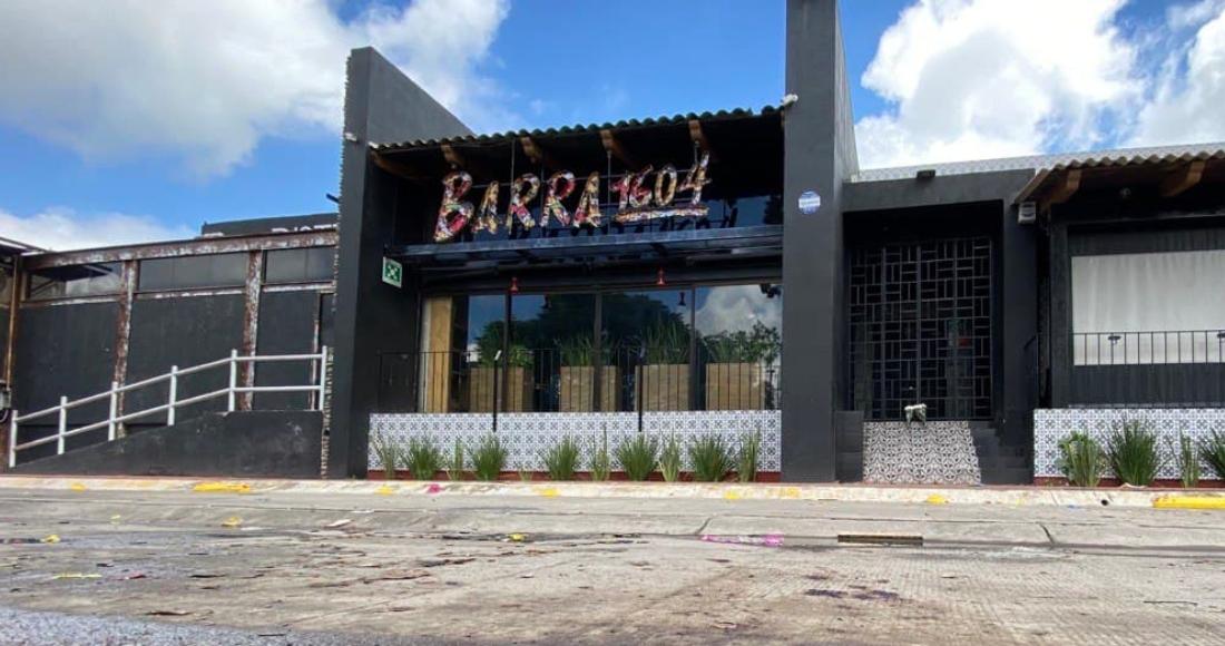 Impunidad en Guanajuato - Barra 1604 denunció extorsión a la Fiscalía.