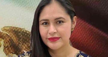 Diputada de Puebla detenida