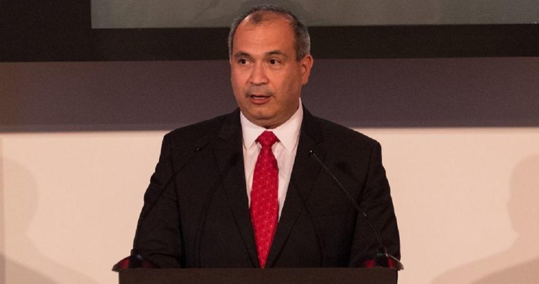 Exdirector de Pemex acusa a la FGR de presiones