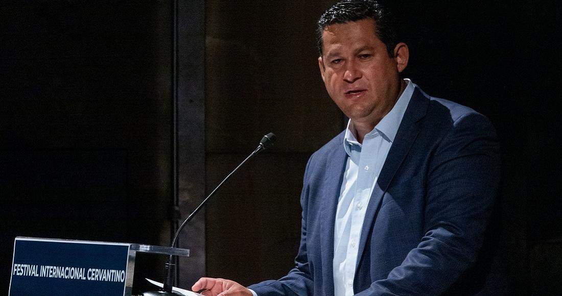 Gobernado de Guanajuato habla sobre ataque a restaurante