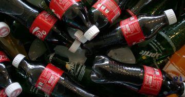 Hombre muere por consumo de Coca-Cola