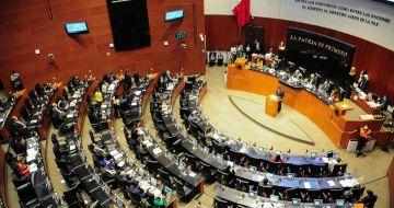 Nuevo grupo parlamentario en el Senado de la República