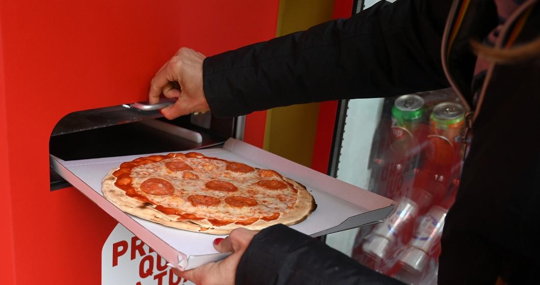 Retiran pizzas congeladas de Nestlé en EU