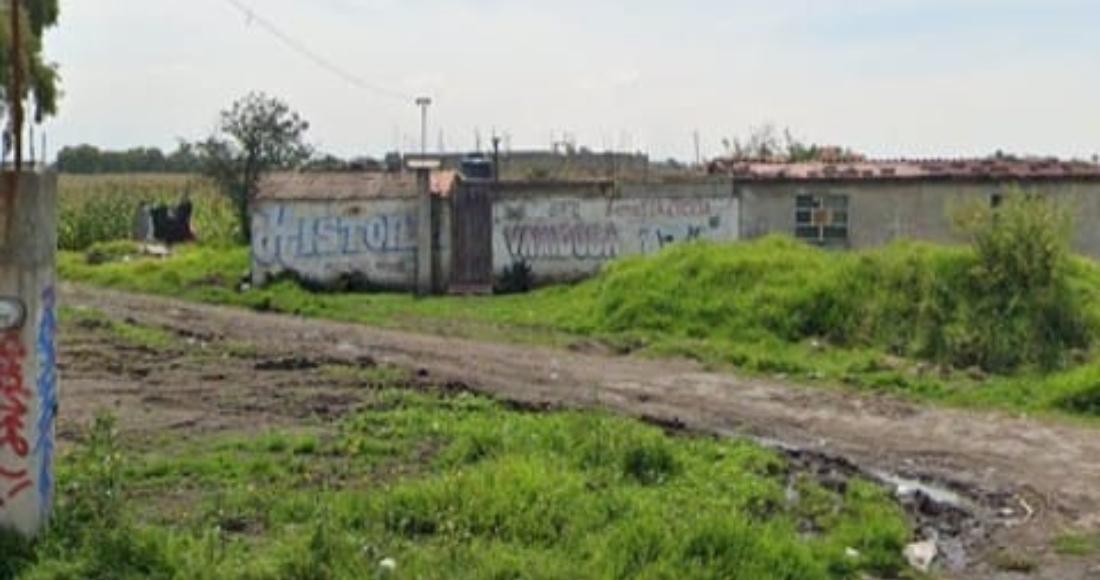 Edomex: Menor de 14 años intenta defender a su novia de violador. Lo asesinan