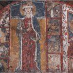 Cripta di Santa Margherita, Melfi