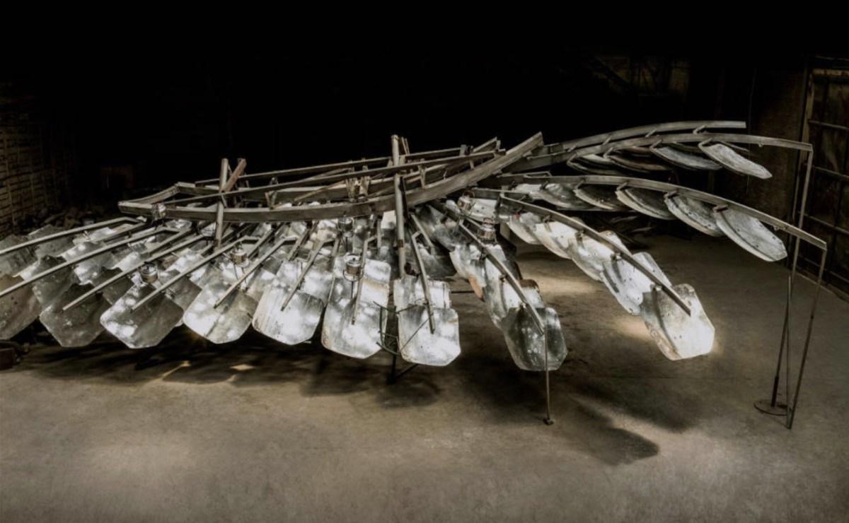 Ai Weiwei, Refractions