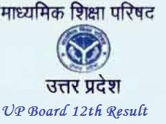 UP Board 12th Result 2017 Date and Time