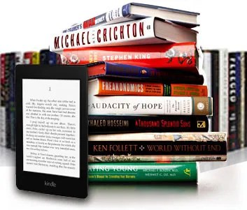buy kindle books in singapore