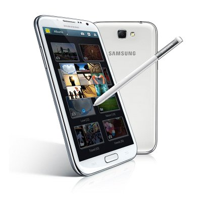 Samsung Galaxy Note 2 Goes On Sale Today in Korea