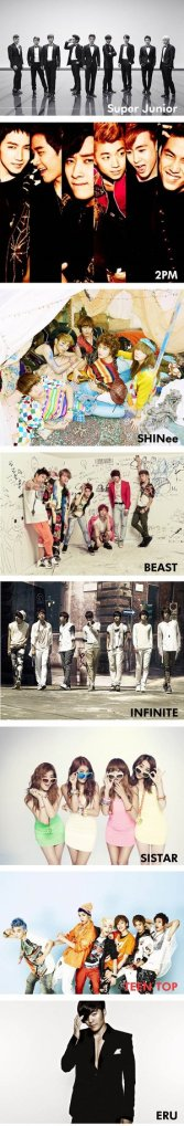 KBS-MusicBank-World-Tour-Super-Junior-SHINee-2PM-Beast-Infinite-Sistar-Teen-Top-Eru