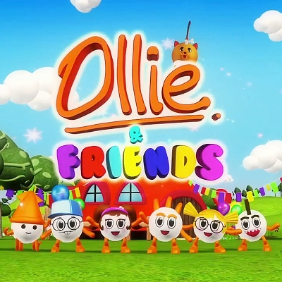 okto Ollie And Friends Season 2 - Feature Image
