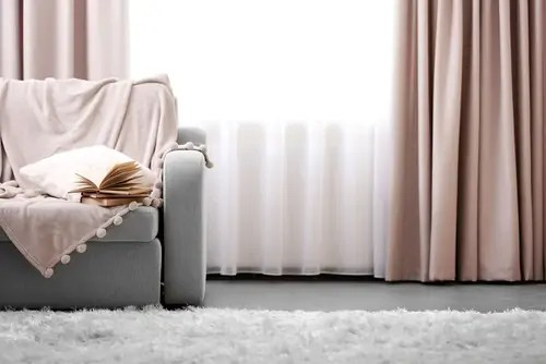 best curtain color to choose for
