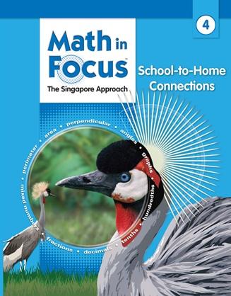 A Grade 4 Parent's Guide to Mathematical Problem Solving