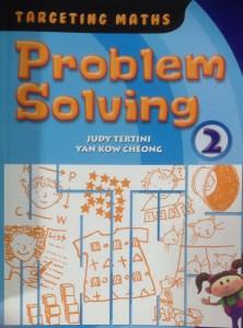 A problem solving-focus grade 2 math book