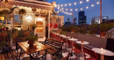 5 Great Restaurants in Chinatown, Singapore