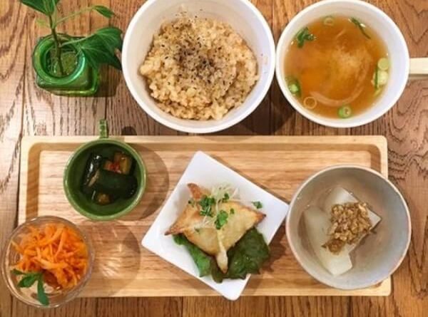 6 Best Vegetarian Restaurant in Singapore
