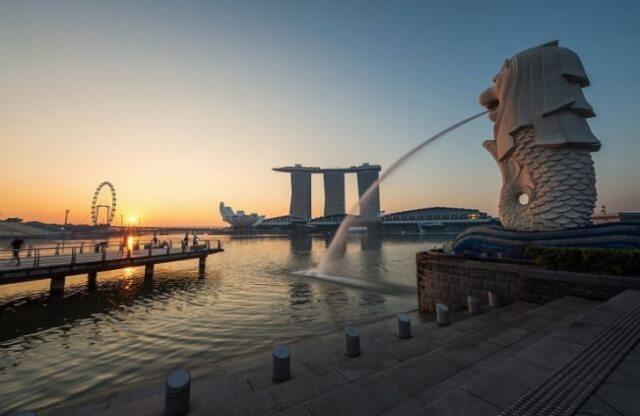 7 Amazing Reasons to Visit Singapore