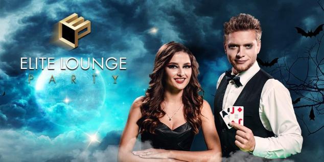888 casino- High standard casino